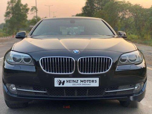2012 BMW 5 Series 530d Sedan 3.0 AT in Kochi