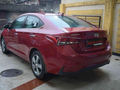 Used 2019 Hyundai Verna VTVT 1.6 SX Option MT in Kolkata-0