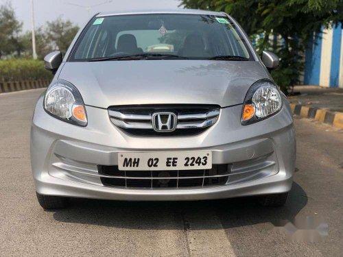 2016 Honda Amaze AT for sale in Goregaon