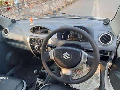 2012 Maruti Suzuki Alto K10 LXI CNG MT in Mumbai