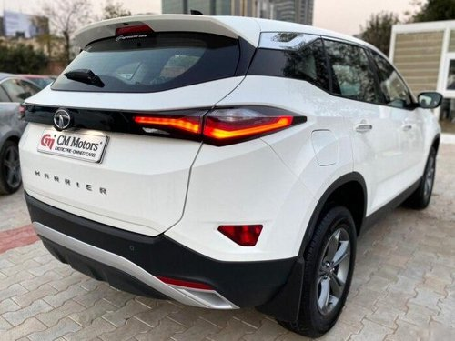 2020 Tata Harrier XZA AT for sale in Ahmedabad