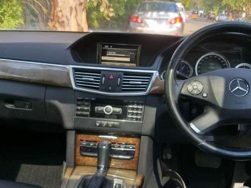 Mercedes Benz E Class 2010 AT for sale in Mumbai
