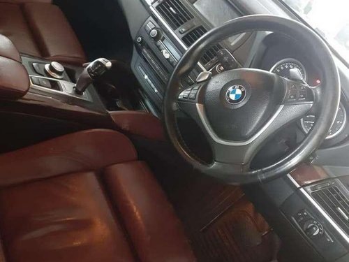 Used 2009 BMW X6 xDrive30d MT for sale in Chennai