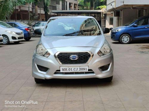 Used 2016 Datsun GO T Option MT for sale in Pune