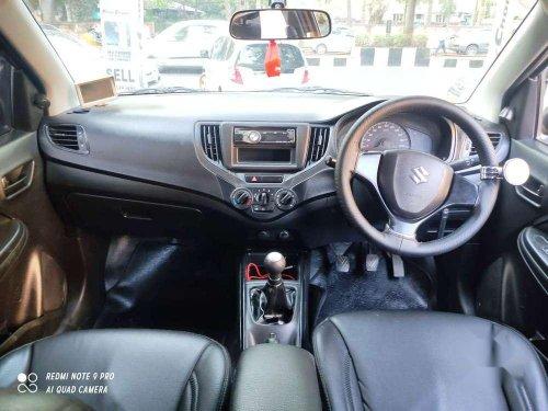 Maruti Suzuki Baleno 2016 MT for sale in Anand