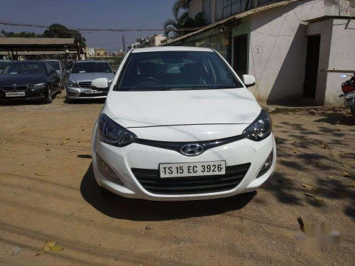 2014 Hyundai i20 1.4 Sportz MT for sale in Hyderabad-9