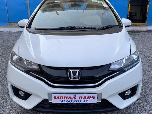 2016 Honda Jazz 1.5 V i DTEC MT for sale in Visakhapatnam