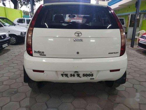 2010 Tata Indica Vista Quadrajet LS MT for sale in Namakkal
