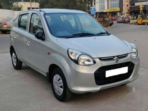 Used 2013 Maruti Suzuki Alto 800 LXI MT in Hyderabad