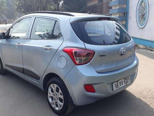 2014 Hyundai Grand i10 1.2 CRDi Sportz Option MT in Kolkata