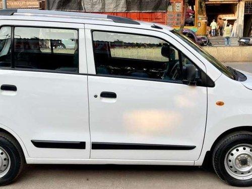 2018 Maruti Suzuki Wagon R LXI CNG MT for sale in Kalyan