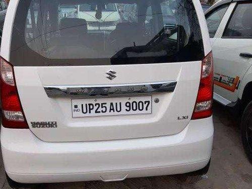 2012 Maruti Suzuki Wagon R MT for sale in Bareilly
