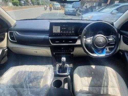 2020 Kia Seltos HTX Plus D MT for sale in Hyderabad