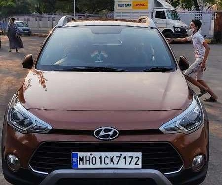 Used 2016 Hyundai i20 Active SX Diesel MT for sale in Mumbai