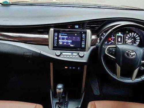 2018 Toyota Innova Crysta 2.8 ZX AT for sale in Nagar