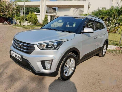 Used 2016 Hyundai Creta 1.6 CRDi SX Plus MT for sale in Pune