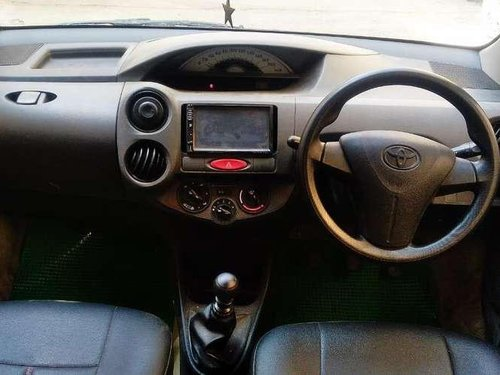 Used Toyota Etios Liva G 2012 MT for sale in Bhopal