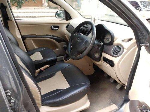 2007 Hyundai i10 1.2 Kappa Magna MT in Mira Road