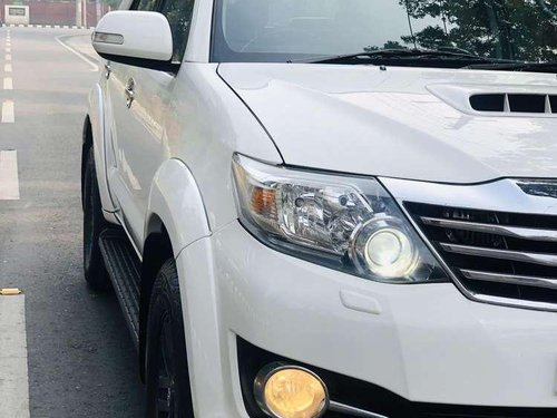 Toyota Fortuner 2015 MT for sale in Patiala