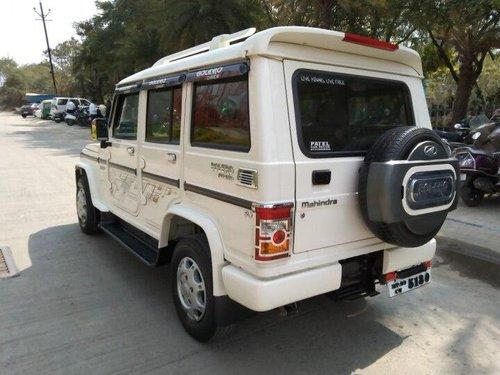 Used 2017 Mahindra Bolero Power Plus MT for sale in Indore