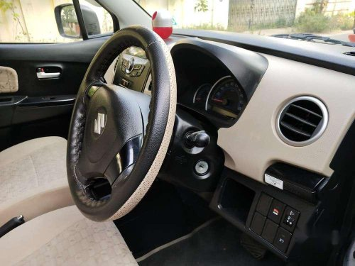 Used Maruti Suzuki Wagon R VXI 2018 AT in Chennai