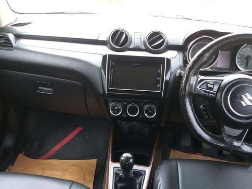 2018 Maruti Suzuki Swift ZDI Plus MT for sale in Mumbai