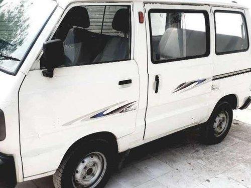Used 2015 Maruti Suzuki Omni MT for sale in Lucknow