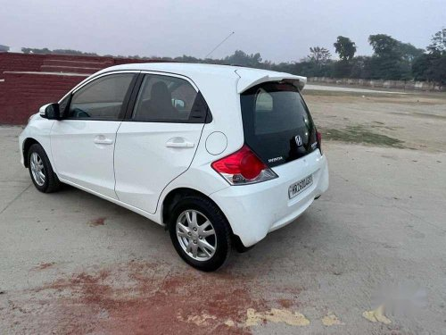 2017 Honda Brio 1.2 VX MT for sale in Faridabad-14