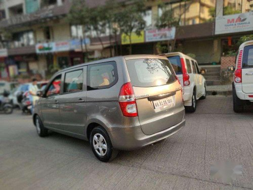 Used Chevrolet Enjoy 1.4 LS 7 2014 MT in Mumbai