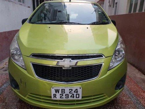 Used 2010 Chevrolet Beat LS MT for sale in Kolkata