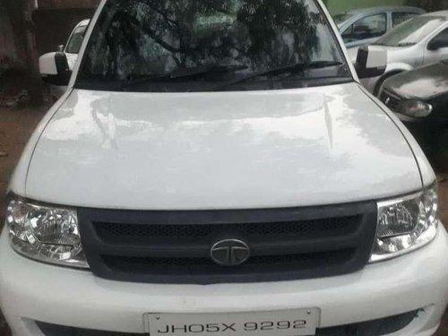 Used 2009 Tata Safari 4X2 MT for sale in Jamshedpur