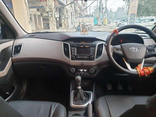 2017 Hyundai Creta 1.6 SX Diesel AT for sale in Amritsar
