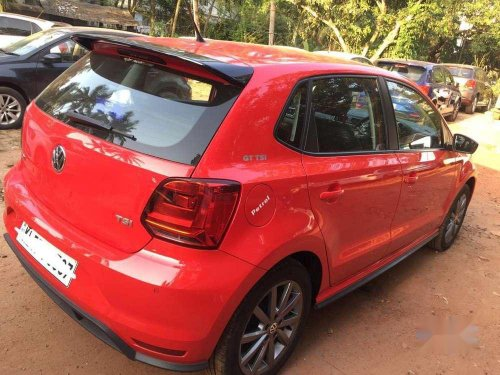 Used 2020 Volkswagen Polo GT TSI AT for sale in Ernakulam