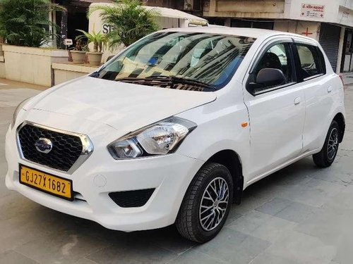 2017 Datsun GO T MT for sale in Ahmedabad