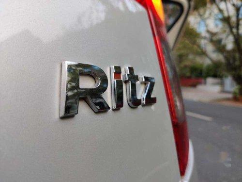 Used Maruti Suzuki Ritz 2014 MT for sale in Nagar