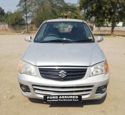 Maruti Suzuki Alto K10 VXI 2011 MT for sale in Aurangabad