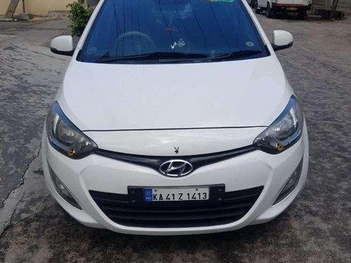 Used 2013 Hyundai i20 Sportz 1.4 CRDi MT in Nagar