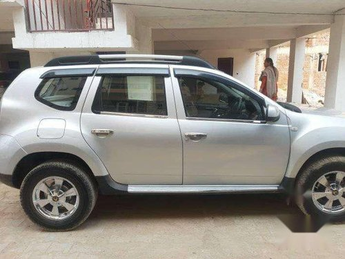 2012 Renault Duster 110PS Diesel RxZ MT for sale in Chandigarh