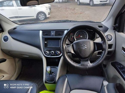 Used 2017 Maruti Suzuki Celerio VXi AMT AT in Chandigarh