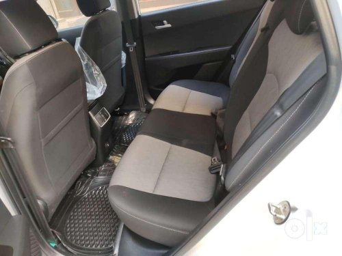 2018 Hyundai Creta 1.6 SX MT for sale in Hyderabad