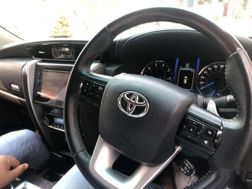 Toyota Fortuner 2017 AT for sale in Pune
