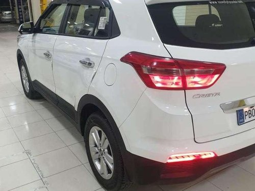 2017 Hyundai Creta 1.6 SX Diesel AT for sale in Amritsar-3