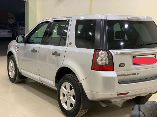 2012 Land Rover Freelander 2 TD4 SE AT for sale in Gurgaon