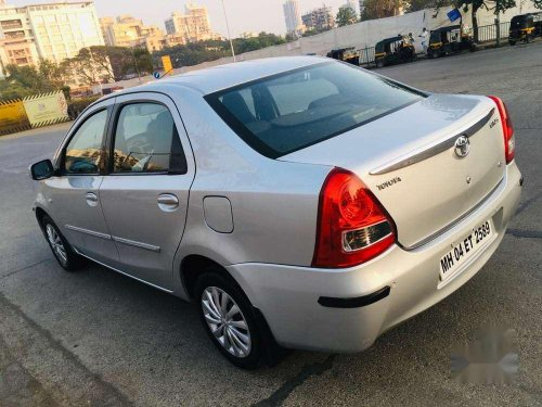 Used Toyota Etios G 2011 MT for sale in Mumbai