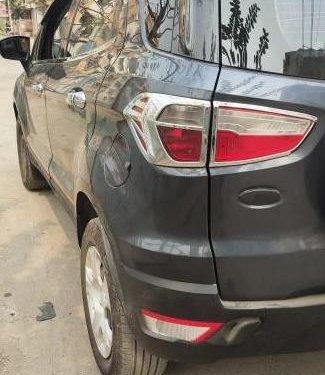 2013 Ford EcoSport 1.5 DV5 MT Trend for sale in Kolkata