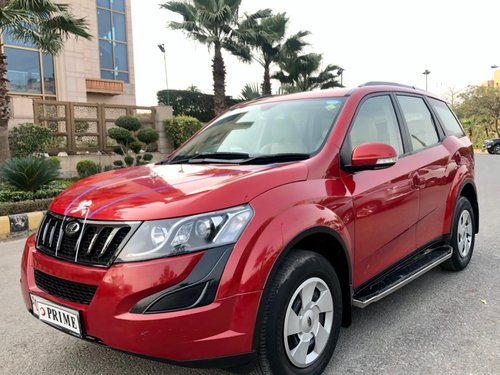 2016 Mahindra XUV 500 for sale at low price