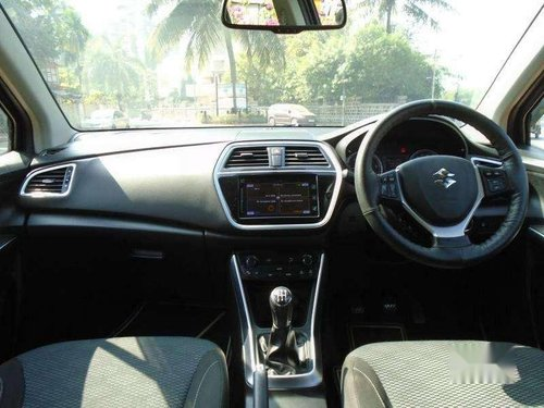 2019 Maruti Suzuki S Cross Zeta MT for sale in Mumbai