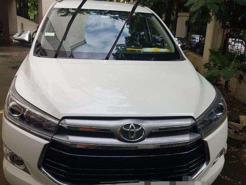 Used 2017 Toyota Innova Crysta 2.8 ZX AT in Mumbai