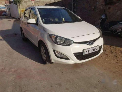 Used Hyundai i20 1.2 Spotz 2012 MT for sale in Jaipur