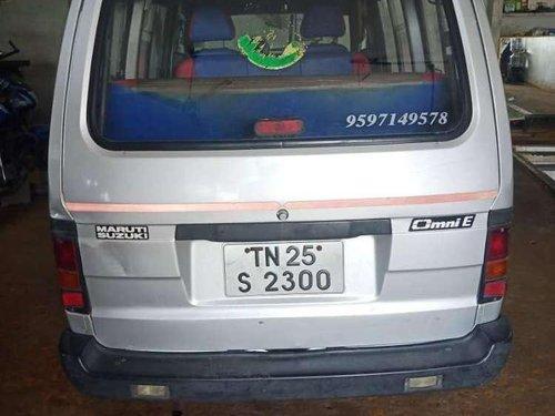 Used 2009 Maruti Suzuki Omni MT for sale in Villupuram